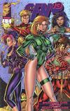 Cover for Gen 13 (Image, 1995 series) #6