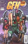 Cover for Gen 13 (Image, 1995 series) #16