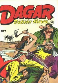 Cover Thumbnail for Dagar (Fox, 1948 series) #20