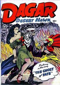 Cover Thumbnail for Dagar (Fox, 1948 series) #21
