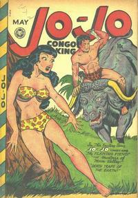 Cover Thumbnail for Jo-Jo Comics (Fox, 1946 series) #15