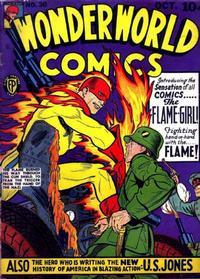Cover Thumbnail for Wonderworld Comics (Fox, 1939 series) #30