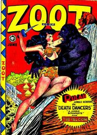 Cover Thumbnail for Zoot Comics (Fox, 1946 series) #15