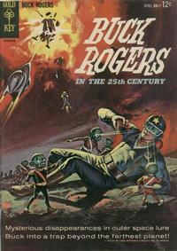 Cover Thumbnail for Buck Rogers (Western, 1964 series) #1