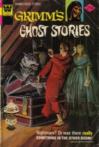 Cover Thumbnail for Grimm's Ghost Stories (Western, 1972 series) #18 [Whitman Variant]