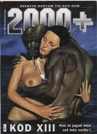 Cover Thumbnail for 2000+ (Epix, 1991 series) #7/1991