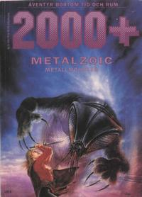 Cover Thumbnail for 2000+ (Epix, 1991 series) #9/1991