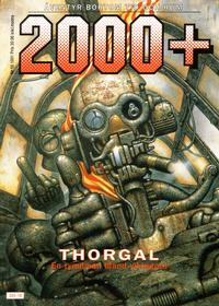 Cover Thumbnail for 2000+ (Epix, 1991 series) #10/1991