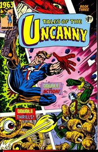 Cover Thumbnail for 1963 (Image, 1993 series) #3