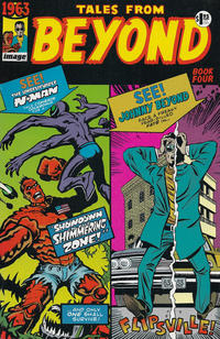 Cover Thumbnail for 1963 (Image, 1993 series) #4
