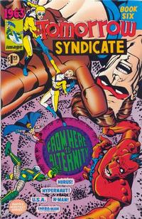 Cover Thumbnail for 1963 (Image, 1993 series) #6