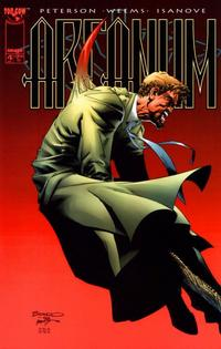 Cover Thumbnail for Arcanum (Image, 1997 series) #4