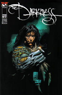Cover Thumbnail for The Darkness (Image, 1996 series) #6