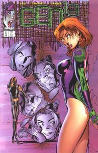 Cover Thumbnail for Gen 13 (Image, 1995 series) #8 [Direct]