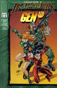 Cover Thumbnail for Gen 13 (Image, 1995 series) #10