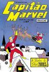 Cover for Capitão Marvel (Rio Gráfica e Editora, 1955 series) #24