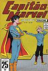 Cover for Capitão Marvel (Rio Gráfica e Editora, 1955 series) #80