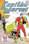 Cover for Capitão Marvel (Rio Gráfica e Editora, 1955 series) #95