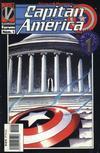 Cover for Capitán América (Planeta DeAgostini, 1996 series) #1