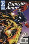 Cover for Capitán América (Planeta DeAgostini, 1996 series) #4