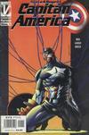 Cover for Capitán América (Planeta DeAgostini, 1996 series) #5