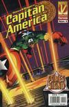 Cover for Capitán América (Planeta DeAgostini, 1996 series) #6