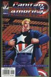 Cover for Capitán América (Planeta DeAgostini, 1996 series) #7