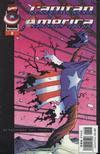Cover for Capitán América (Planeta DeAgostini, 1996 series) #8