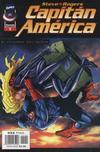 Cover for Capitán América (Planeta DeAgostini, 1996 series) #9