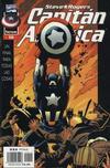 Cover for Capitán América (Planeta DeAgostini, 1996 series) #10