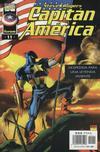 Cover for Capitán América (Planeta DeAgostini, 1996 series) #11