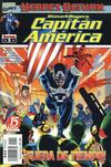Cover for Capitán América (Planeta DeAgostini, 1998 series) #3