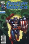 Cover for Capitán América (Planeta DeAgostini, 1998 series) #4