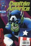 Cover for Capitán América (Planeta DeAgostini, 1998 series) #6
