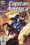 Cover for Capitán América (Planeta DeAgostini, 1998 series) #7
