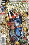 Cover for Capitán América (Planeta DeAgostini, 1998 series) #8