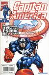 Cover for Capitán América (Planeta DeAgostini, 1998 series) #9