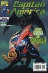 Cover for Capitán América (Planeta DeAgostini, 1998 series) #11