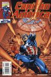 Cover for Capitán América (Planeta DeAgostini, 1998 series) #13