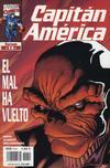 Cover for Capitán América (Planeta DeAgostini, 1998 series) #14
