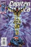 Cover for Capitán América (Planeta DeAgostini, 1998 series) #15