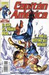 Cover for Capitán América (Planeta DeAgostini, 1998 series) #16