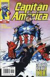 Cover for Capitán América (Planeta DeAgostini, 1998 series) #17