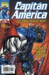 Cover for Capitán América (Planeta DeAgostini, 1998 series) #18