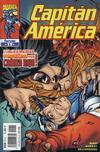 Cover for Capitán América (Planeta DeAgostini, 1998 series) #19