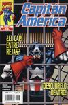 Cover for Capitán América (Planeta DeAgostini, 1998 series) #23