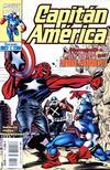 Cover for Capitán América (Planeta DeAgostini, 1998 series) #24