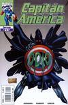 Cover for Capitán América (Planeta DeAgostini, 1998 series) #26