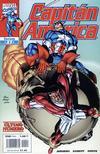 Cover for Capitán América (Planeta DeAgostini, 1998 series) #27