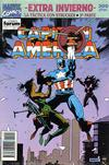 Cover for Capitán América Especiales (Planeta DeAgostini, 1987 series) #[5]